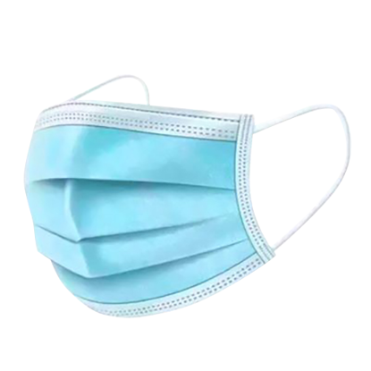 Disposable Surgical Face Masks (2,000 masks)